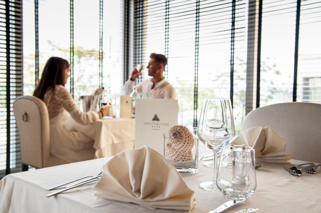 Ristoranti Cesenatico Hotel All Inclusive 4 stelle