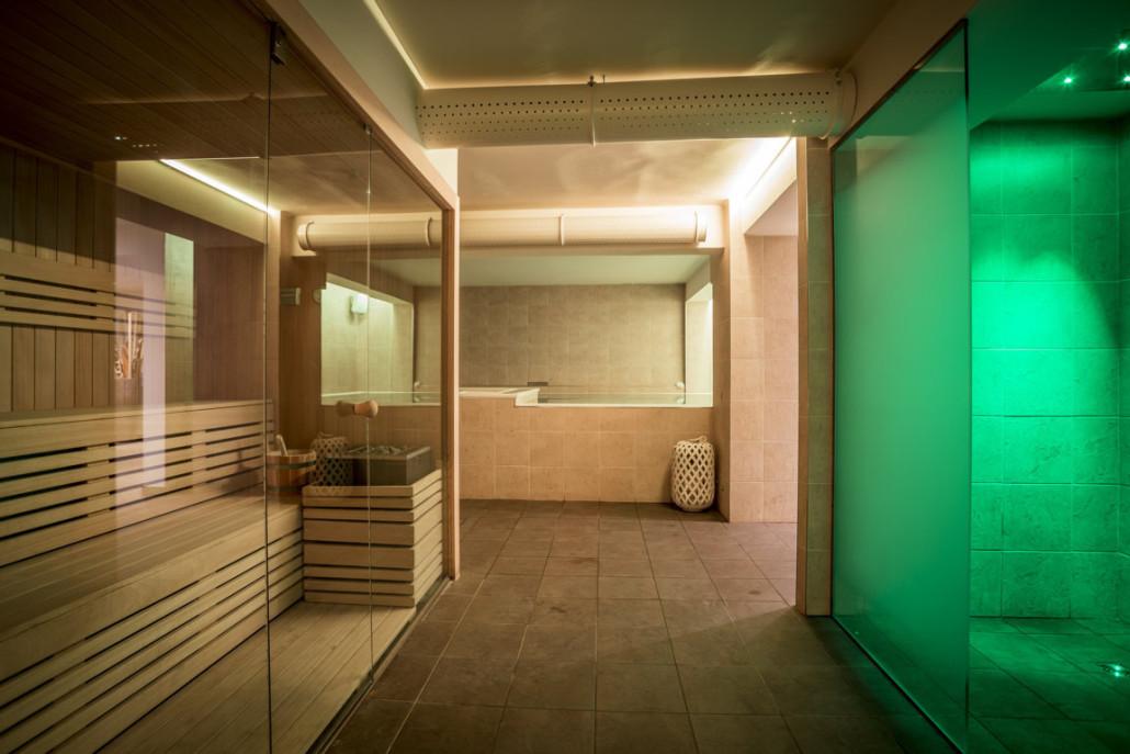 Hotel 4 Stelle con Centro Benessere Cesenatico