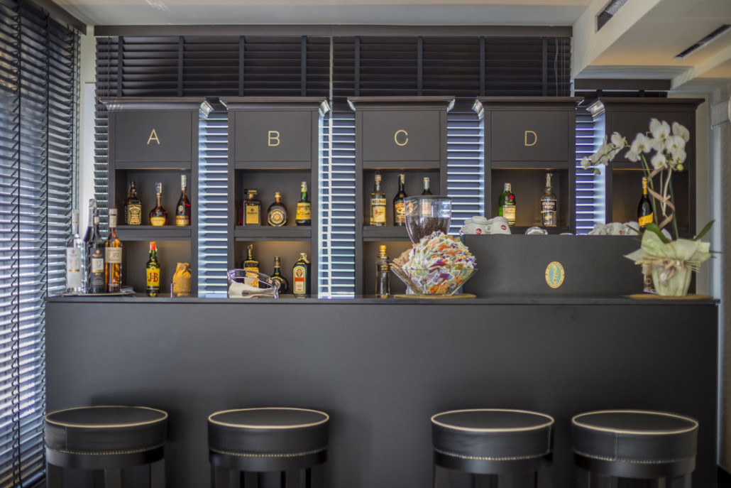 Lounge Bar Hotel Vista Mare Cesenatico
