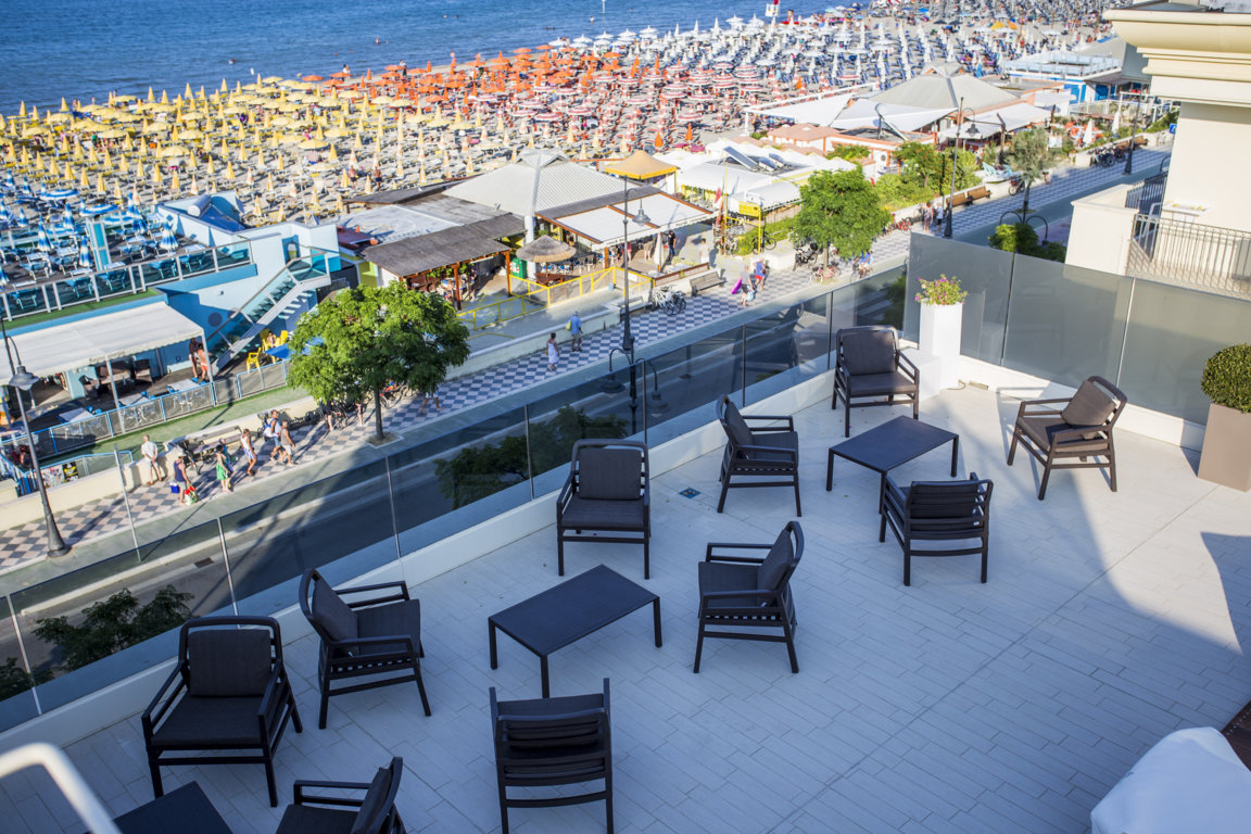 Angebot strand tag sterne hotels in cesenatico