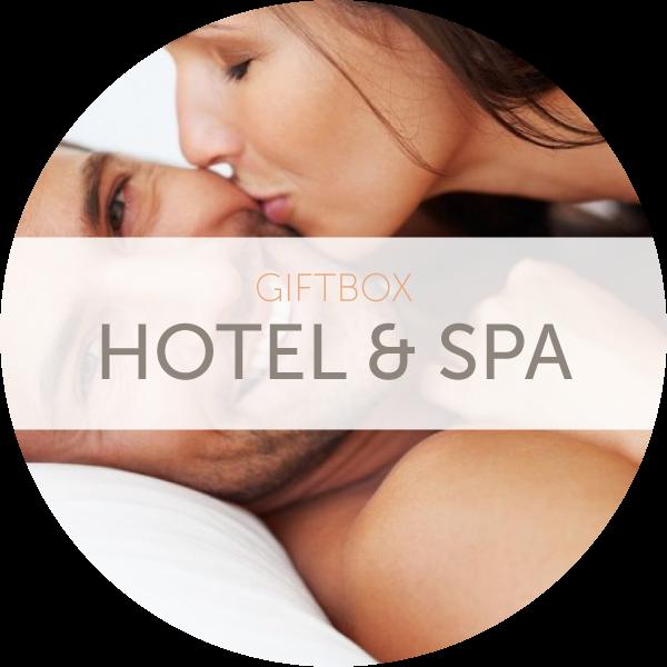 Giftbox Hotel+SPA Vistamare Cesenatico