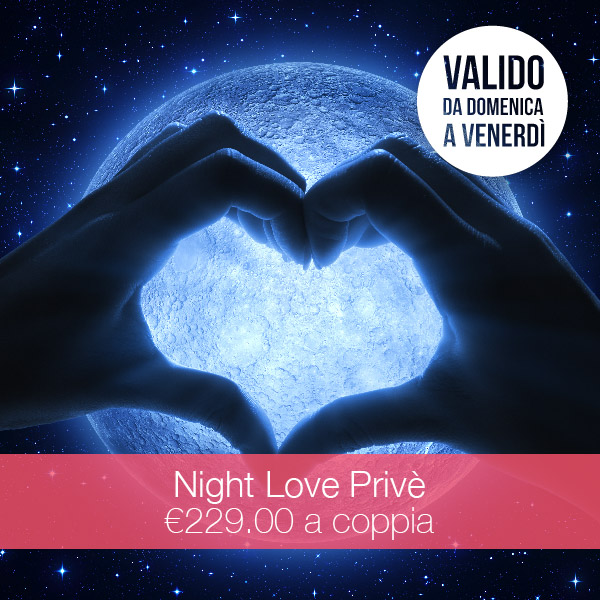 Night Love Privè